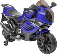 Детский мотоцикл Sundays BJH168 (синий) -