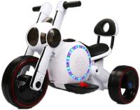 Детский мотоцикл Sundays BJS128 (белый) -