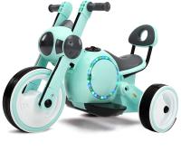 Детский мотоцикл Sundays BJS128 (зеленый) -