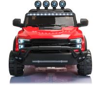 Детский автомобиль Sundays BJC003 (красный) -