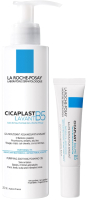 Набор косметики для лица и тела La Roche-Posay Cicaplast Lavant  B5 Гель д/лица и тела очищающий+Бальзам д/тела (200мл+15мл) -