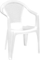 Стул пластиковый Ipae Progarden Kora / KOR045BI (белый) -