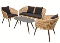 Комплект садовой мебели Illumax 9840286 -