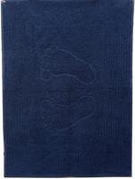 Полотенце Multitekstil М-148 (темно-синий) -