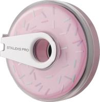Файл для пилки-основы Сталекс Pro Пончик AT-180 (8м) -