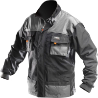 Куртка рабочая Neo Tools 81-210-M -