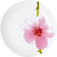 Тарелка закусочная (десертная) Luminarc Water Color J1331 -
