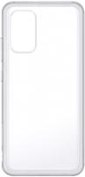 Чехол-накладка Volare Rosso Clear для Galaxy A32 (прозрачный) -