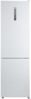 Холодильник с морозильником Haier CEF537AWD -