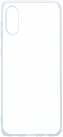 Чехол-накладка Volare Rosso Clear для Galaxy A02/M02 (прозрачный) -