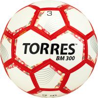 Футбольный мяч Torres BM 300 / F320743 (размер 3) -