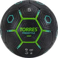 Футбольный мяч Torres Freestyle Grip / F320765 (размер 5) -