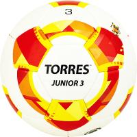 Футбольный мяч Torres Junior-3 / F320243 (размер 3) -