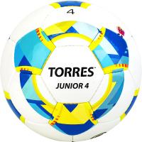 Футбольный мяч Torres Junior-4 / F320234 (размер 4) -