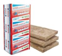 Плита теплоизоляционная Knauf Профитеп 150 Плюс TS040 1230x610x150 (упаковка) -