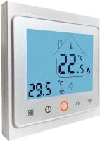 Терморегулятор для теплого пола SMARTLIFE AC 603H-WiFi (белый) -