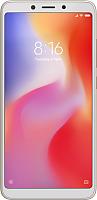 Смартфон Xiaomi Redmi 6A 2GB/32GB (золото) -
