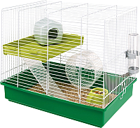 Клетка для грызунов Ferplast Hamster Duo / 57025411 -