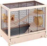 Клетка для грызунов Ferplast Hamster Ville / 57026517 -