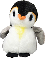 Мягкая игрушка TY Beanie Babies Пингвин Pongo / 42121 -