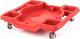 Ящик для инструментов Keter Bucket Slider / 230803 (красный) -