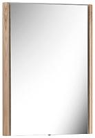 Зеркало для ванной Belux Альмерия В60 (138, натуральный массив клен) -