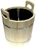 Запарник СаунаКомплект ЛТ-16 (16л) -