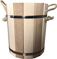 Запарник СаунаКомплект ТМ-41 (10л) -