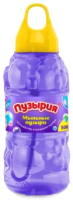 Мыльные пузыри детские Dream Makers Мыльные пузыри / MP500P -