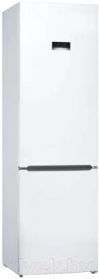 Холодильник с морозильником Bosch KGE39XW21R