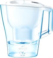 Фильтр питьевой воды Brita Алуна XL Мемо МХ + (белый) -