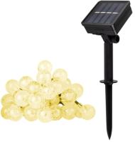 Светильник уличный Фаза SLR-G05-30Y / 5033368 -