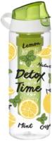 Бутылка для воды Herevin Lemon-Detox Time / 161558-001 -
