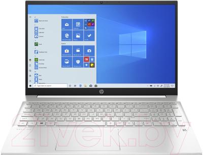 Ноутбук HP Pavilion 15-eh0003ur (281A3EA)
