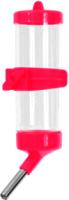 Поилка для птиц и грызунов Voltrega 0303523/RD (красный) -