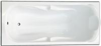 Ванна акриловая AlfaSun Фуна 170х75 / AS170-75-590 -