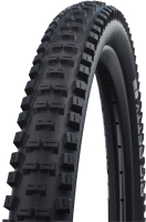 Велопокрышка Schwalbe Big Betty Perf/BikePark 62-559 26x2.40 B/B / 11159149 -