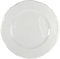 Тарелка столовая мелкая Cmielow i Chodziez Maria Tereza / 8000-0M31390 -