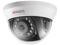 Аналоговая камера HiWatch DS-T201(B) (2.8mm) -