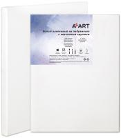 Холст для рисования Azart 50x70см / AZ125070 (хлопок) -