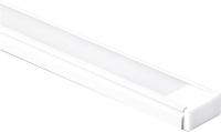 Профиль для светодиодной ленты Elektrostandard LL-2-ALP006 (белый) -