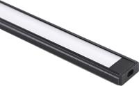 Профиль для светодиодной ленты Elektrostandard LL-2-ALP006 (черный/белый) -
