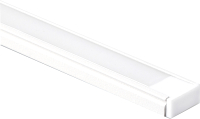 Профиль для светодиодной ленты Elektrostandard LL-2-ALP007 (белый) -