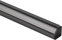 Профиль для светодиодной ленты Elektrostandard LL-2-ALP008 (черный/черный) -