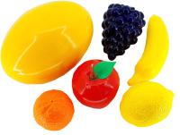 Набор игрушечных продуктов Макси Живые витамины / 10334 -