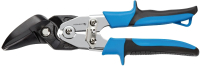 Ножницы по металлу Hoegert HT3B504 -