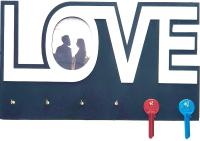 Ключница настенная Grifeldecor Love / BZ212-4B434 -