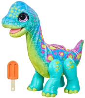 Интерактивная игрушка Hasbro FurReal Friends. Малыш Динозавр / F1739 -
