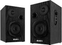Мультимедиа акустика Sven SPS-585 (черный) -