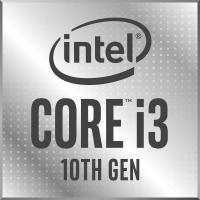 Процессор Intel Core I3-10105 BOX -